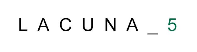Lacuna 5
